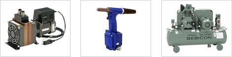 空気圧・油圧機器