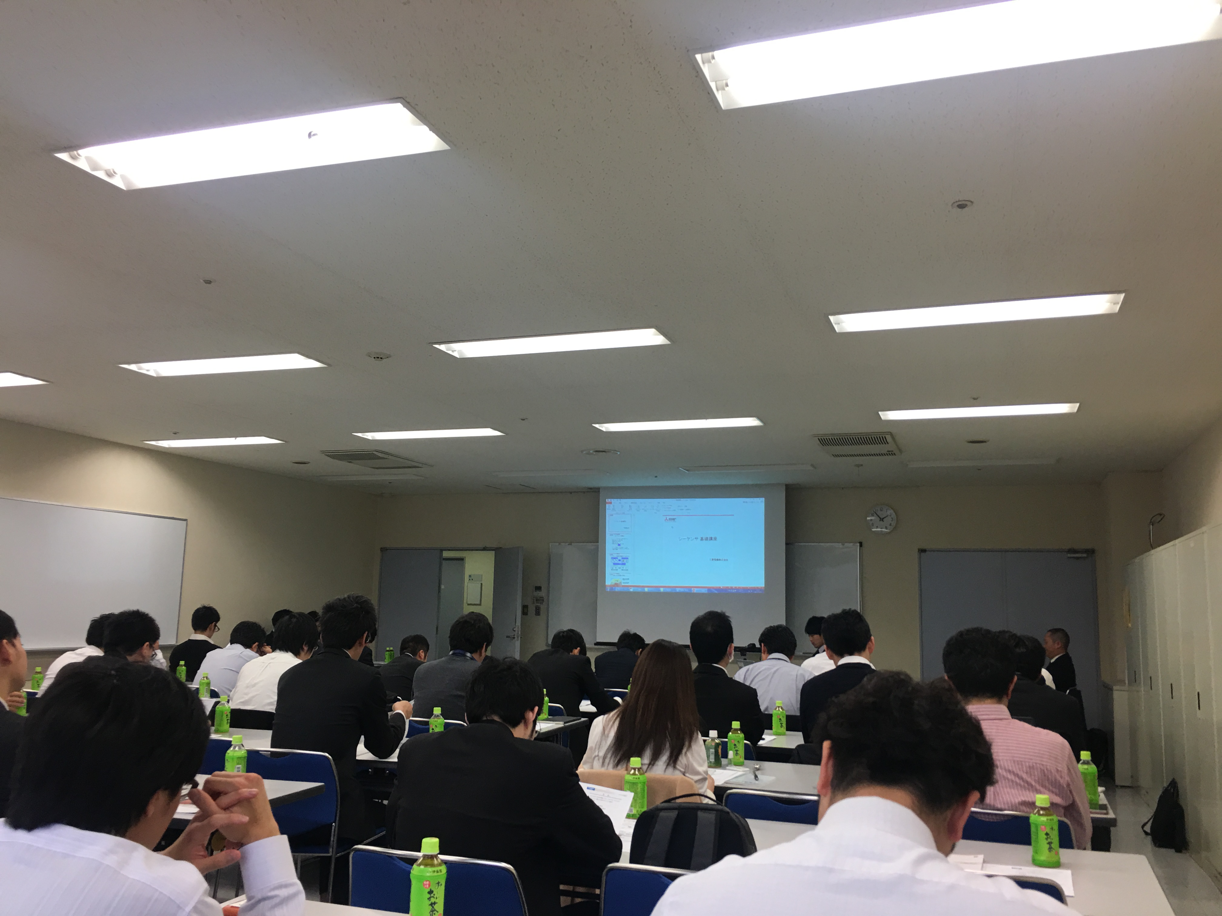 【満員御礼】第10回2017年11月14日(火)【PLC(シーケンサ)の基礎技術】【終了】